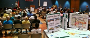 Pasadena General Plan Workshop - June 28 at the Community Education Center in East Pasadena