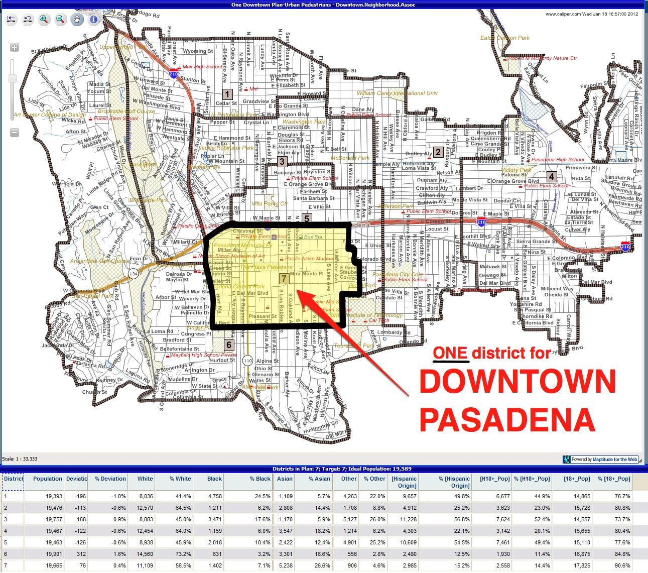 mapquest map of texas with One Council District For Downtown Pasadena on Banff Map in addition Tx Roundmountain in addition Denver Map further Hcl12 further Az Statemap.