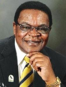 Dr. Nicholas Benson