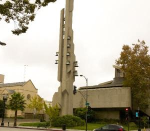 Pasadena Presbyterian Church Corner of Madison Ave & Colorado