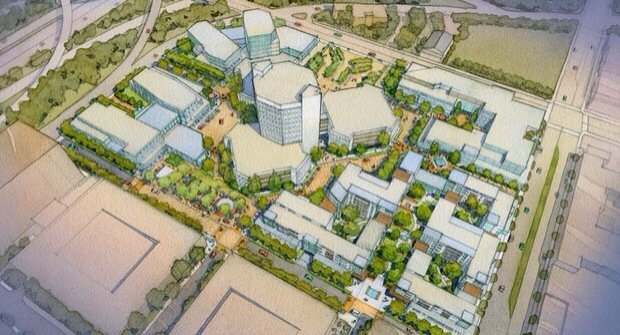 Redevelopment   Downtown Pasadena Neighborhood Association
